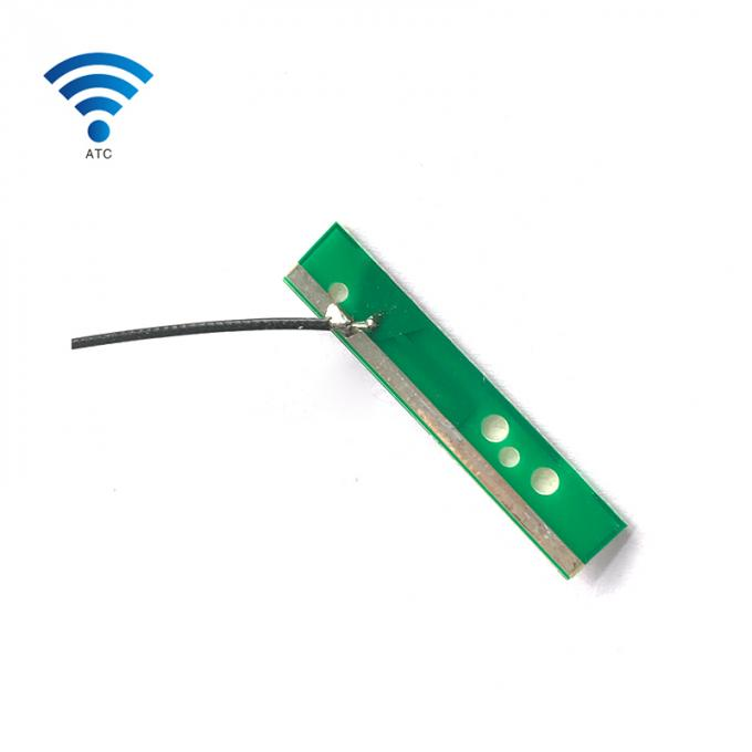 Antenne interne de Wifi d'antenne de carte PCB de WIFI avec le connecteur d'IPEX